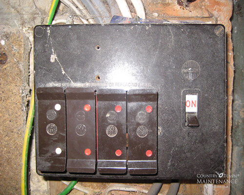 How Old Is My Electrical Installation? Main Image