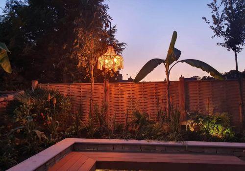 Bath Garden  Image