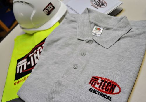 M-Tech Clothing Image